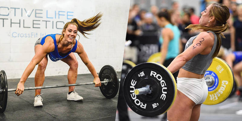 Brooke-Wells-weightlifting